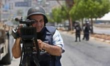 """#كلنا_الخال: """"أسوشييتد بريس"""" تُقيل الصحافي الفلسطيني إياد حمد"""