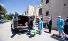 كورونا في غزة: 3 إصابات جديدة ترفع الحصيلة إلى 61