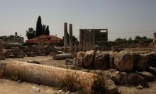 هدم منشأتين سياحيتين في نابلس واعتقالات بالضفة
