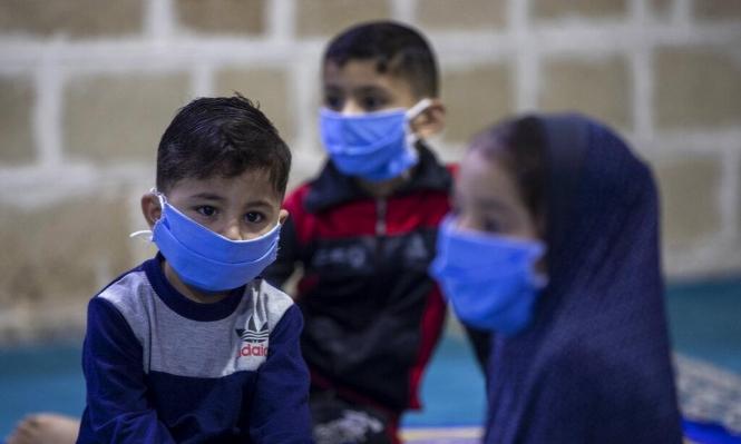 الصحة الفلسطينية: 5 إصابات جديدة في الخليل بكورونا