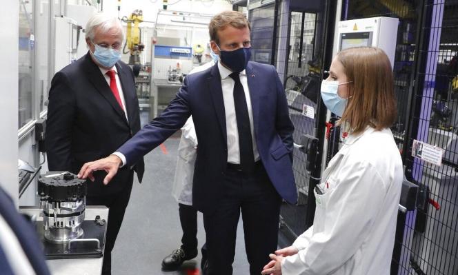 الحكومة الفرنسية توقف استخدام عقار الملاريا لعلاج كورونا