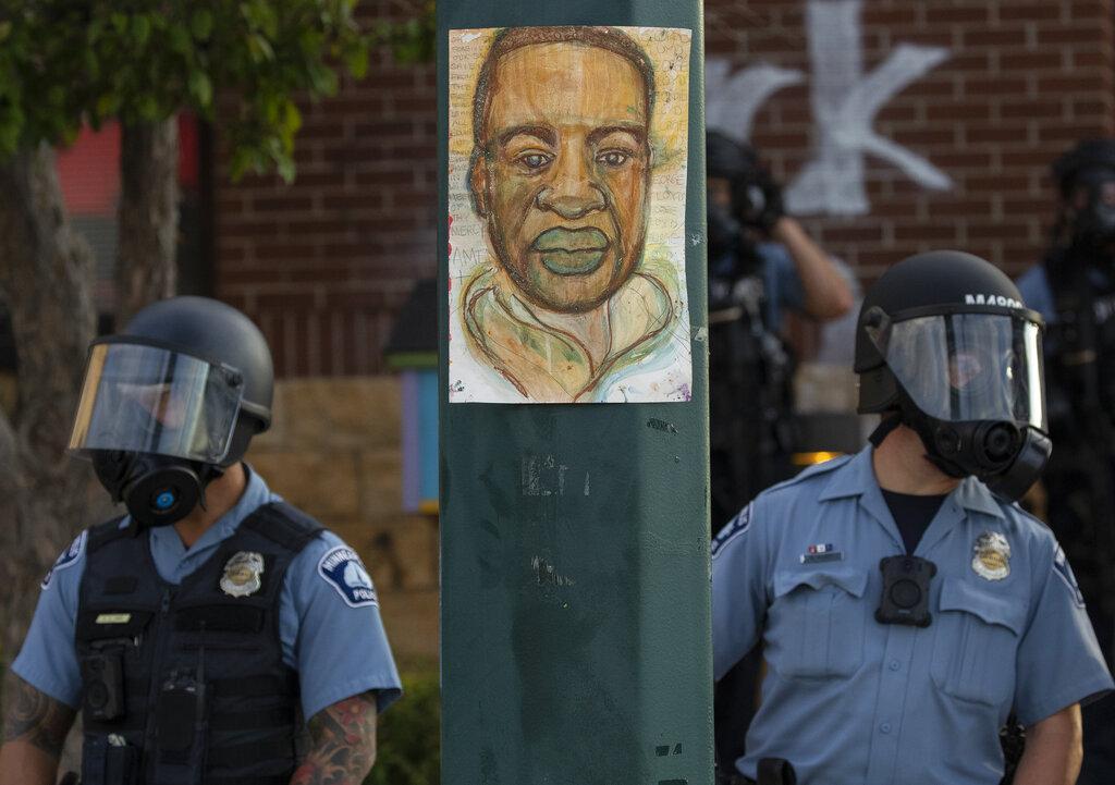 الولايات المتحدة: قتيل في احتجاجات على عنف الشرطة مع السود