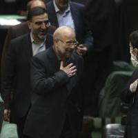 إيران: رئيس برلمان أكثر تشددا.. ولاريجاني لمؤسسة المرشد