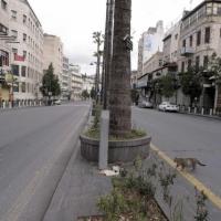الأردن: استئناف فتح المساجد والكنائس في حزيران