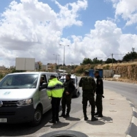 الصحة الفلسطينية: إغلاق عزون وحصيلة كورونا ترتفع إلى 614