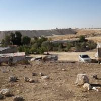 استمرار التحريض العنصري ضد العرب في النقب
