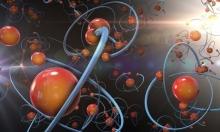 الإلكترونات قد تكون واعية