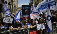 42% من الإسرائيليين: سلطات إنفاذ القانون حاكت ملفات ضد نتنياهو
