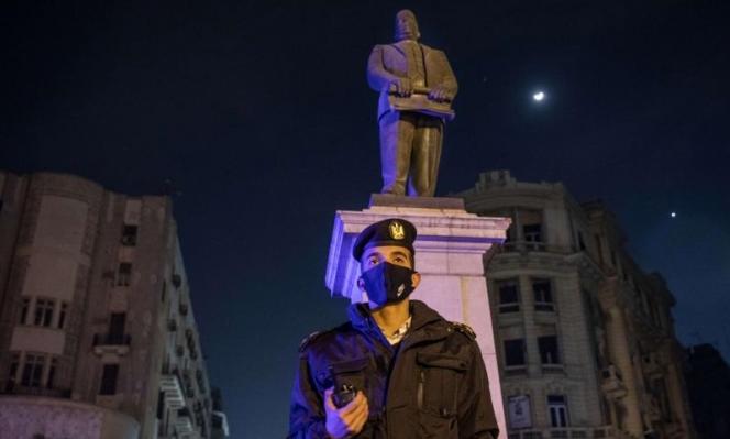مصر: عدد الوفيات اليومي يبلغ 29 والإصابات تتجاوز الألف