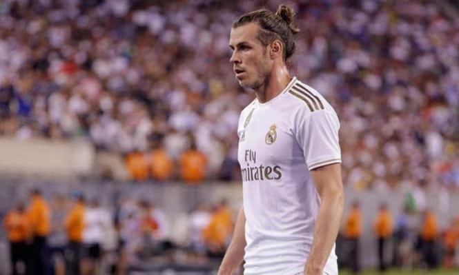 غاريث بيل مستاء من جماهير ريال مدريد!