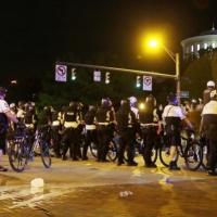 الاستعانة بالحرس الوطني الأميركي لقمع احتجاجات مينيابوليس