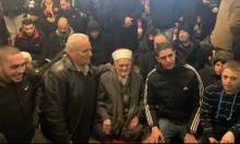 الاحتلال يقتاد الشيخ عكرمة صبري للتحقيق
