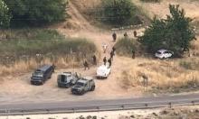 استشهاد فلسطيني بزعم تنفيذ عملية دهس قرب رام الله