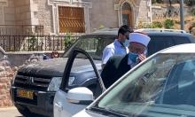 الاحتلال يفرج عن الشيخ صبري ويبعده عن الأقصى