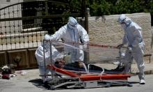الجاليات الفلسطينية: وفيات كورونا ترتفع إلى 102
