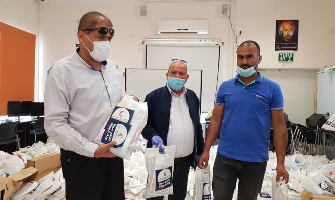 5 إصابات جديدة بفيروس كورونا في كسيفة