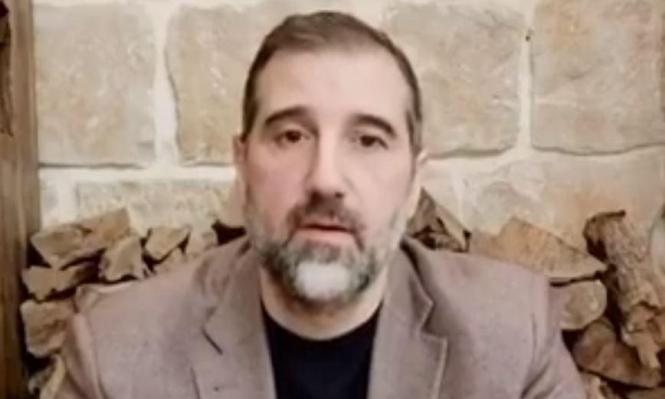 مخلوف يتبرع بممتلكاته لقتلى النظام... بعد مصادرتها