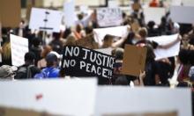 الولايات المتحدة: القمع يوسّع رقعة المظاهرات إلى واشنطن ونيويورك