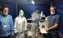 البلدات العربيّة تواصل تسجيل حالات الشفاء من كورونا