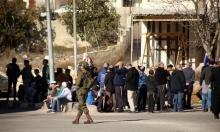 مستوطنون برفقة جيش الاحتلال يقتحمون سوق الخليل