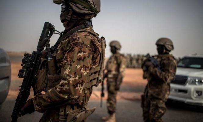 """الجيش الأميركي يعتزم إرسال """"وحدة تدريب"""" إلى تونس"""