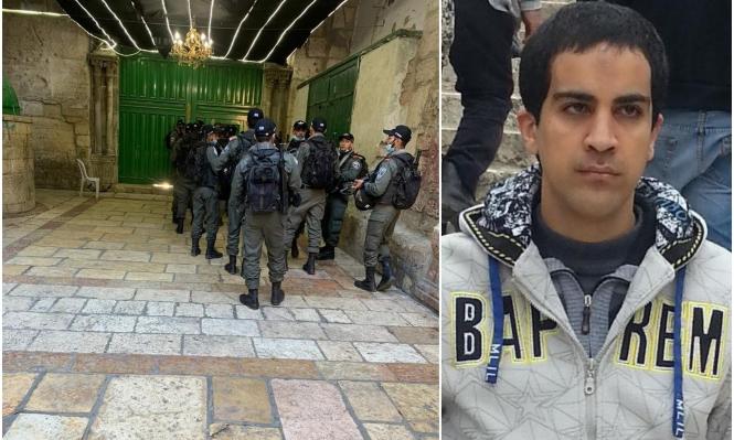 القدس: الاحتلال يقتل شابا لمجرّد الاشتباه بحمله مسدسا