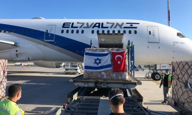 تقارب تركي إسرائيلي وشيك؟ ليس في ظلّ إردوغان