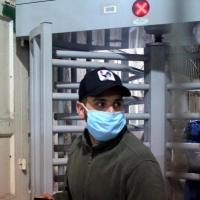 قلقيلية: تسجيل إصابة جديدة بفيروس كورونا