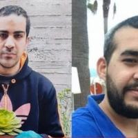 اليوم وغدا: تظاهرات غاضبة في البلاد نصرة لإياد الحلاق ومصطفى يونس