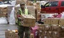 كورونا قد يترك 54 مليون أميركي دون غذاء