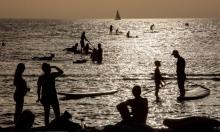 الصحة الإسرائيلية: 53 إصابة جديدة بكورونا وثلاث حالات شفاء