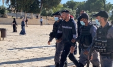عقب فتح الأقصى: اعتقالات بالقدس وإبعاد عن المسجد