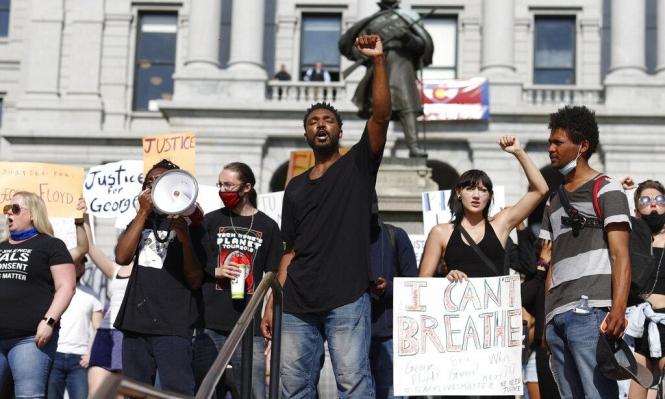 25 مدينة أميركية تفرض حظرا للتجول مع اشتداد الاحتجاجات