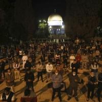 تقرير: اتصالات إسرائيلية – سعودية حول الأوقاف الإسلامية بالقدس المحتلة