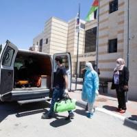 الصحة الفلسطينية: 8 محافظات خالية من كورونا والإصابات ترتفع إلى 628
