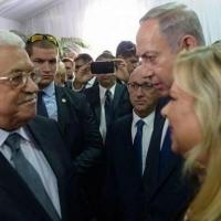 """""""السلطة على استعداد لعقد لقاء مع إسرائيل في موسكو"""""""