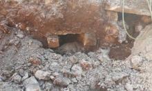 مطالبة بوقف فوري لمشروع بناء محكمة على أرض المقبرة الإسلامية في صفد