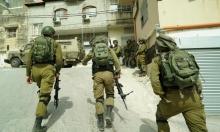 الاحتلال يشن حملة اعتقالات واسعة في الضفة والقدس