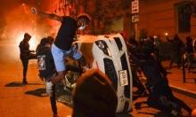 تأجج الاحتجاجات الأميركيّة والحرس الوطني يتأهب للقمع