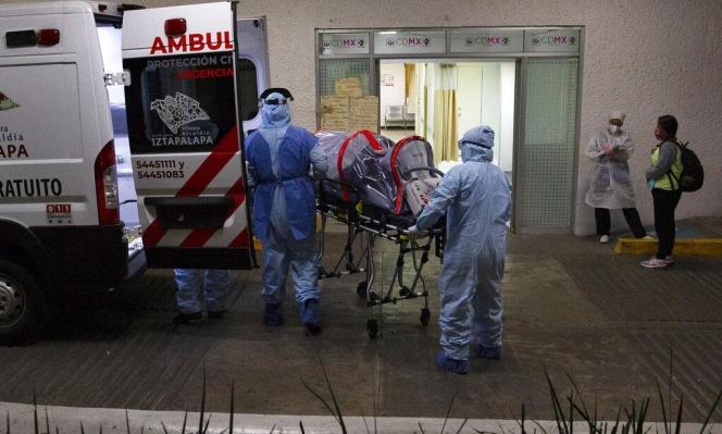 منظمة الصحة العالمية: تفشي كورونا يمنع علاج الأمراض