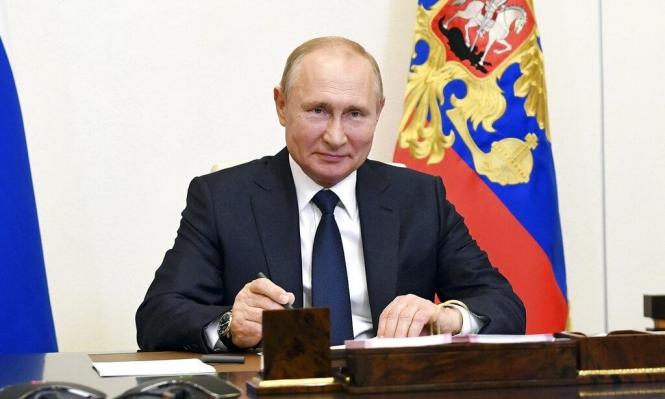 """روسيا: تحديد موعد استفتاء شعبي يتيح """"تمديد حكم بوتين"""""""