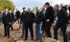 نتنياهو لقادة المستوطنين: ملتزم بمفاوضات على أساس