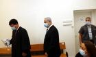 الشرطة تعتقل جنديا إسرائيليا مشتبها بتهديد نتنياهو