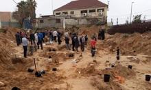 يافا: تحركات شعبية ضد مخطط بناء على أرض مقبرة الإسعاف