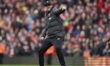 مدرب ليفربول: لن نعارض اللعب في ملاعب محايدة