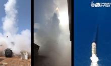 إسرائيل تعلن إجراء تجربة إطلاق مزدوجة للصاروخ الباليستي LORA