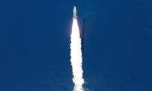 إسرائيل تعلن إجراء تجربة لإطلاق صاروخين باليستيين