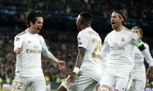ريال مدريد يحدد ملعبه لاستئناف الدوري