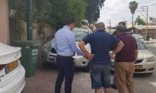 إطلاق نار على سيارة مدير مدرسة بطمرة: لا مشتبهين في الجريمة!