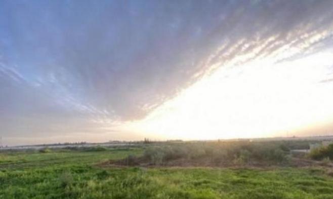 حالة الطقس: حار نهارا وبارد ليلا